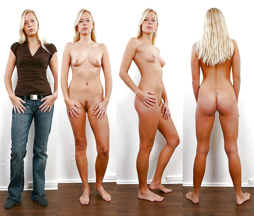 Two sexy ladies are posing without clothes photos