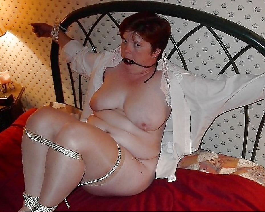 Bbw Mom Joyful Girl Can't We Make Some Kind Of Deal So You Can Tie Me Up