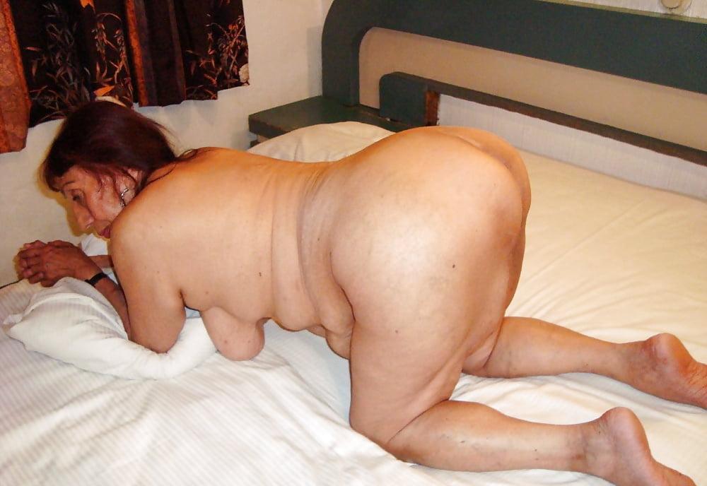 Hot Latin Granny Porn