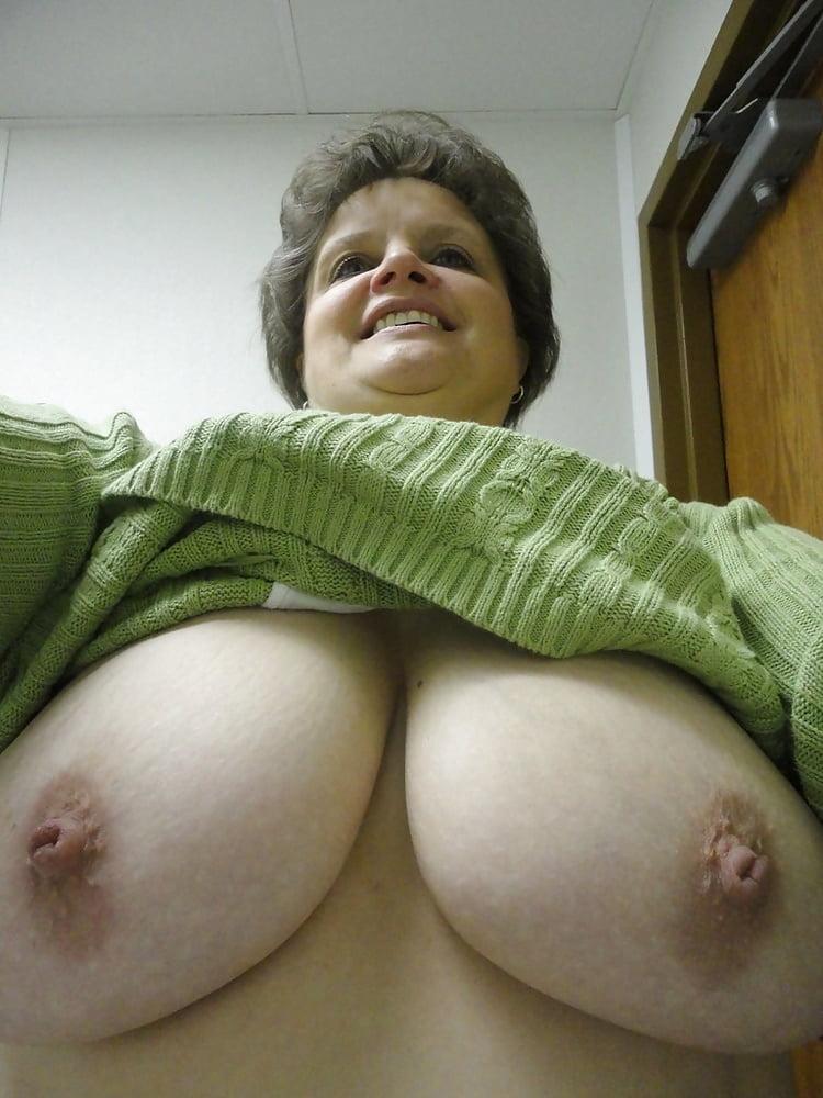 Busty babe demi flashing tits-1930
