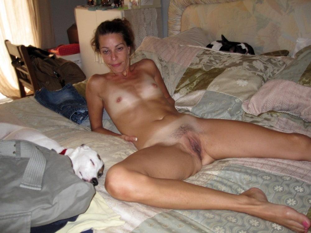 Amateur Female Orgasm