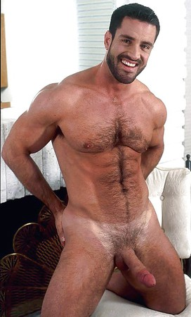 Hot Gay Male