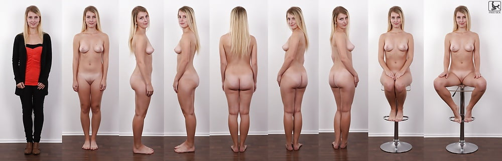Girls christmas pictures of naked girls without there face showing