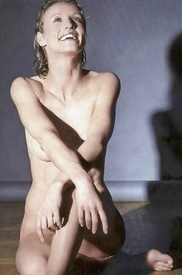 sosie de star nue