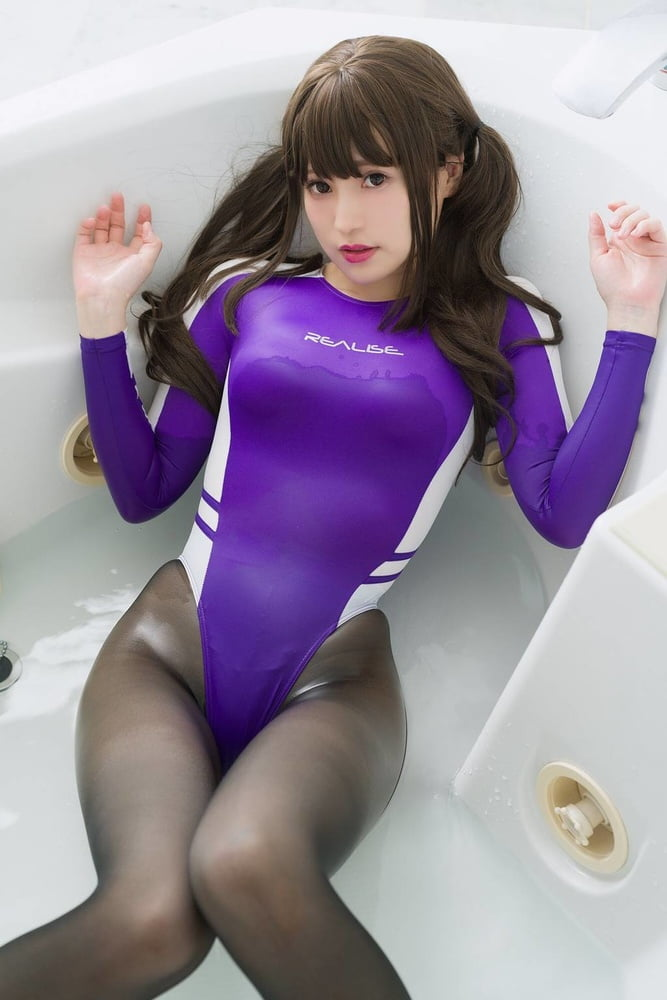 Tights and leotards sex fetish