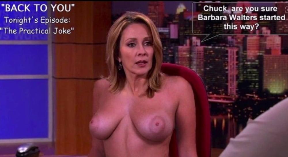 Patricia heaton naked photos