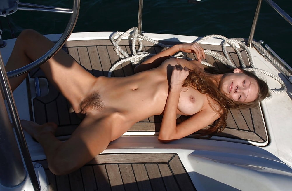Naked Women On Boats Tumblr