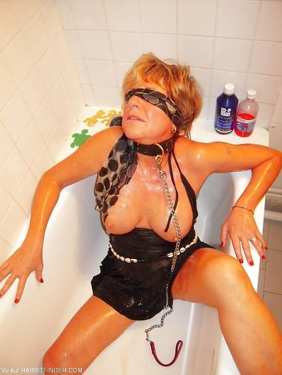 Dame Riesenschwanz Brustwarzen Kondomsex