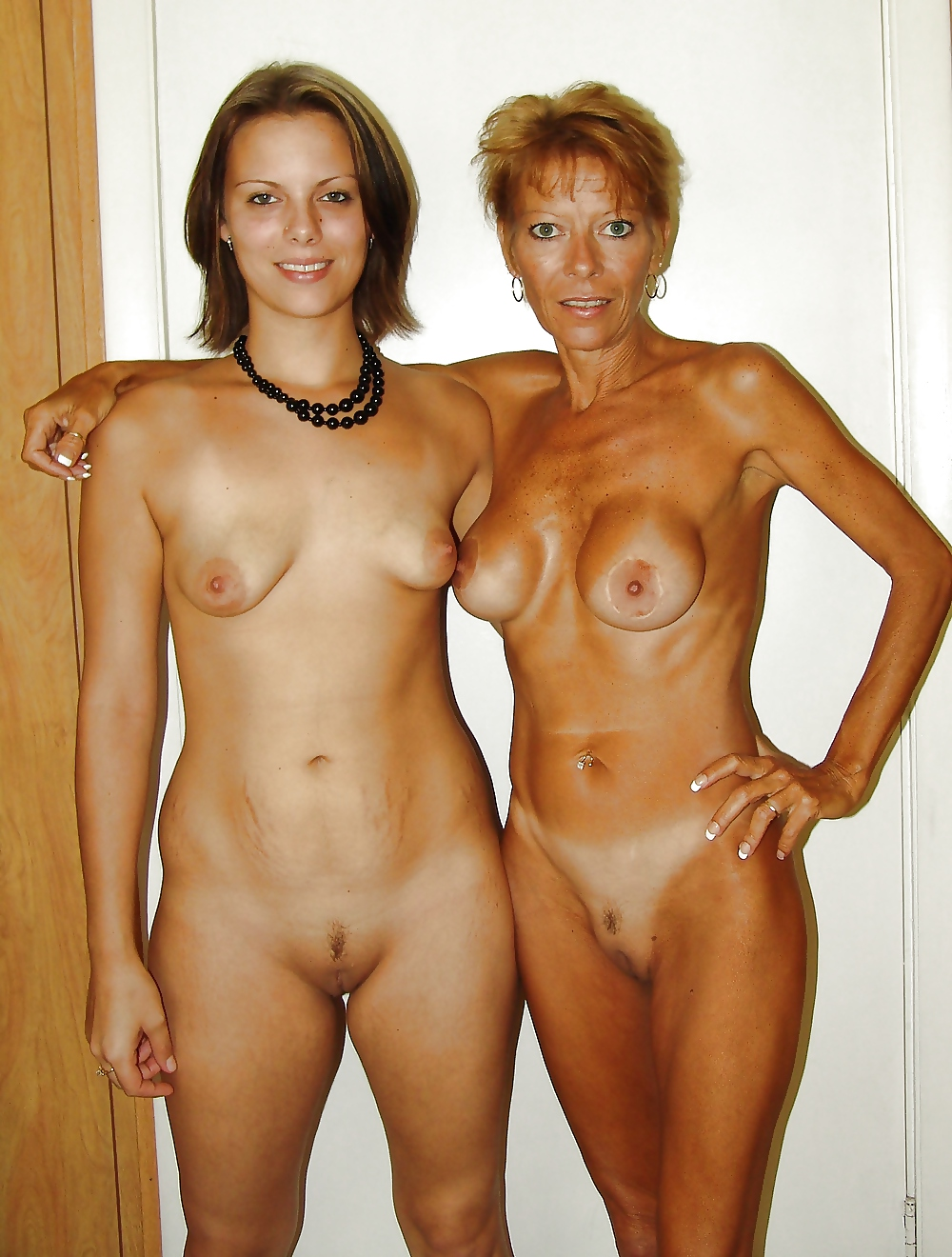 Hartly with naked dream moms girl