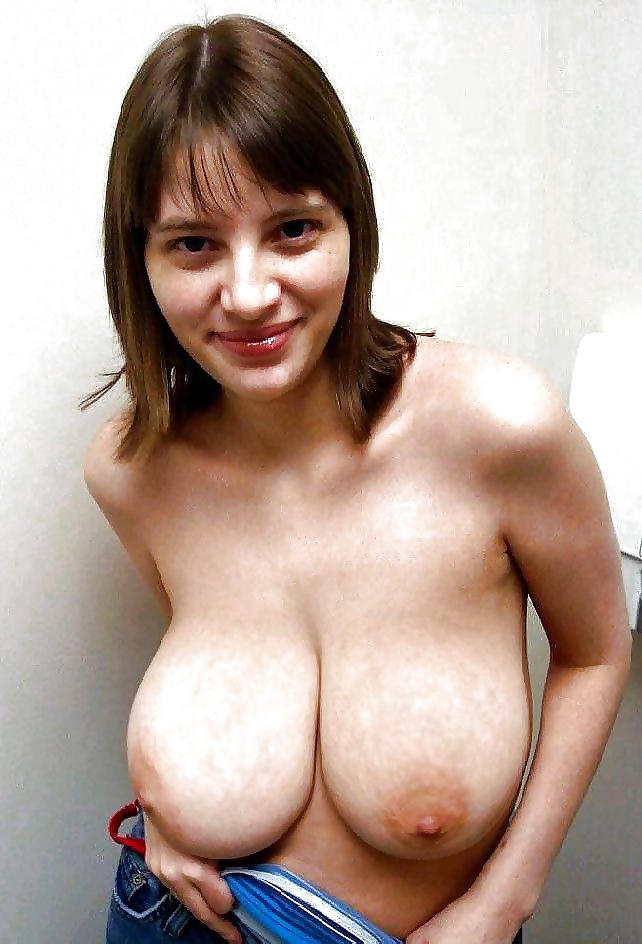 Watch Big Natural Breasts Amateur Couple