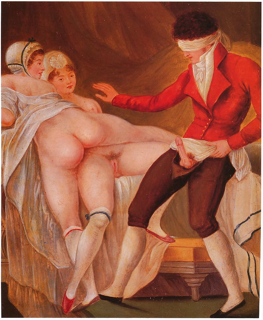 Erotic pornographic stories
