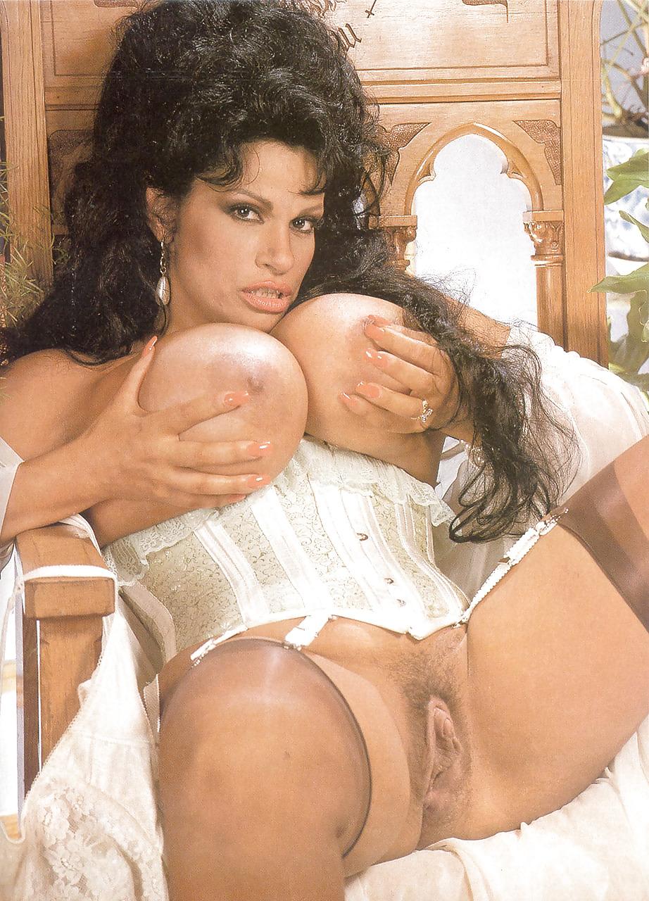 Vanessa del rio big pussy — img 7