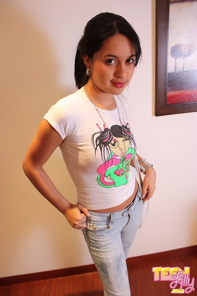 Teen Lilly - 89 Pics