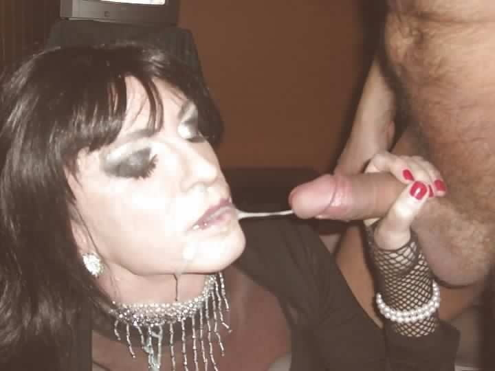 Crossdressing Shemale Porn Pics