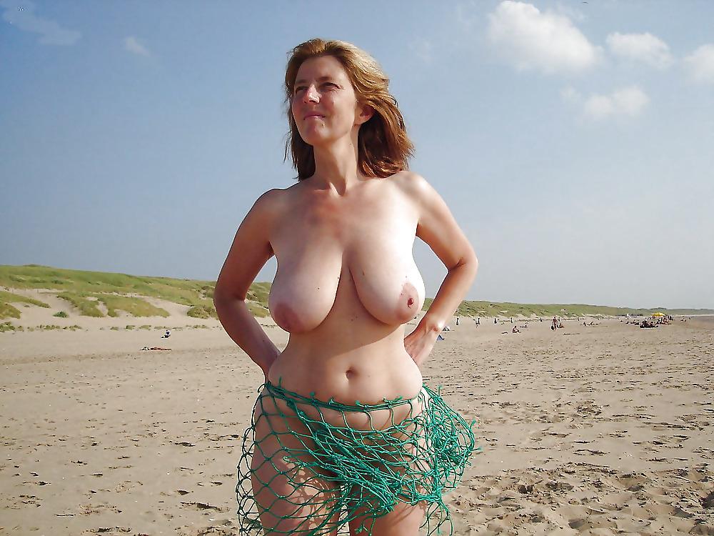 видео обнаженной женщины с большой грудью в городе советская гавань - 5