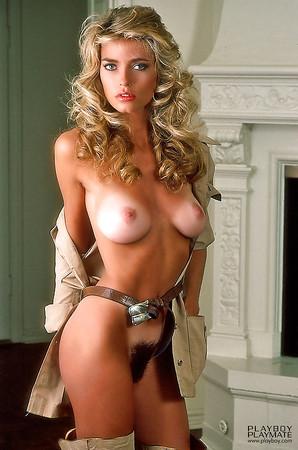 marianne gravatte nackt