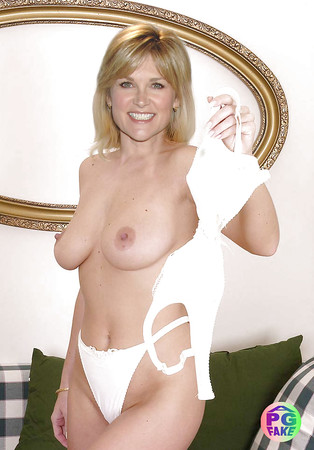 Superstar Anthea Turner Nude Pics Photos