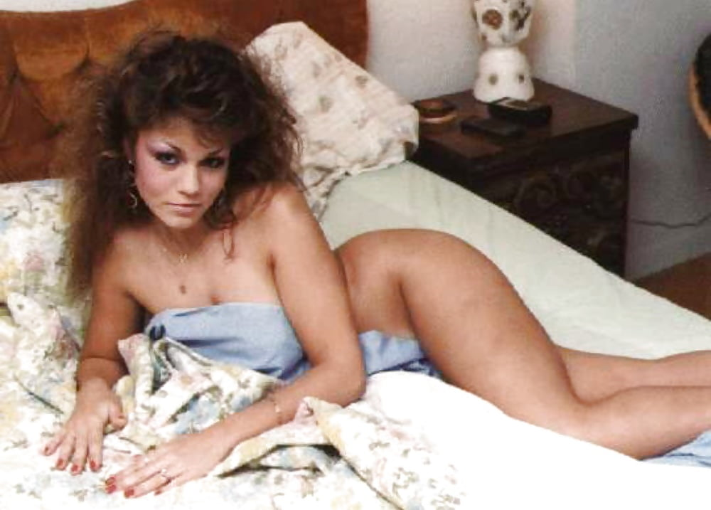Nancy benoit nude pictures — photo 7