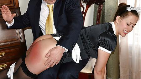 Porn tube Spank mans nude older women