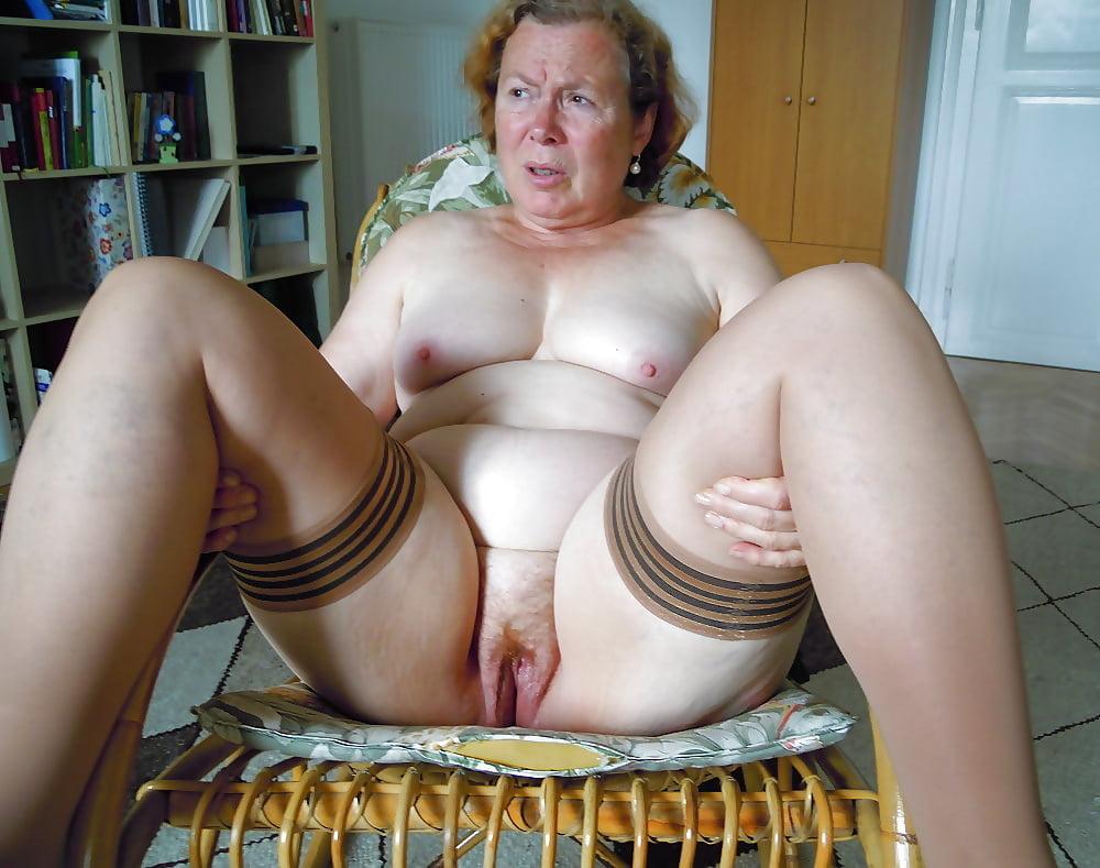 Granny Compilation Porn Pics