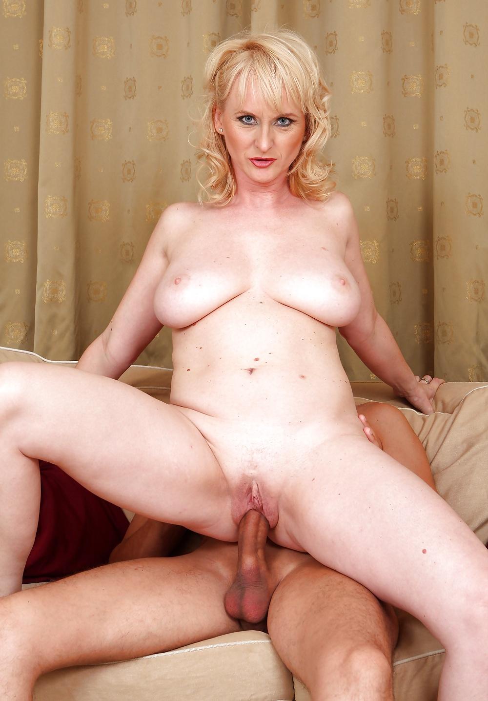 Huge tits milf hardcore-9817