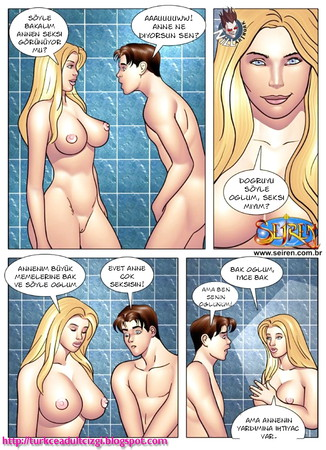 Aile Porno