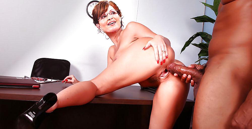 Sarah palin nude collection