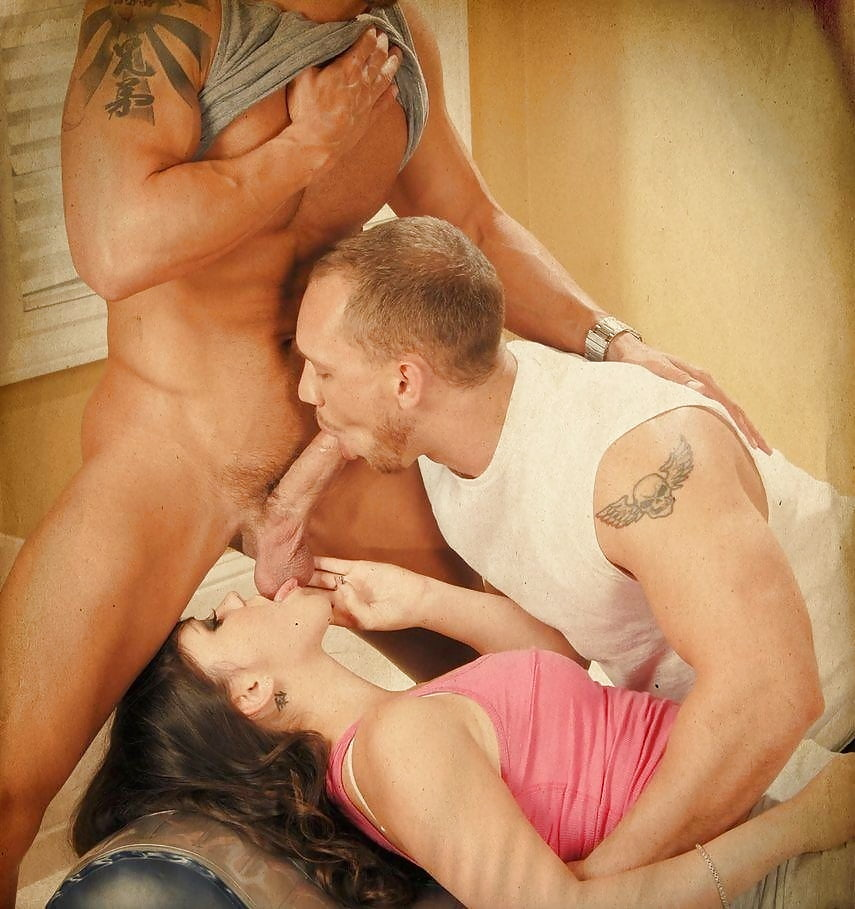 Bisexual guys porn tattooed, xxvideo nude boyz