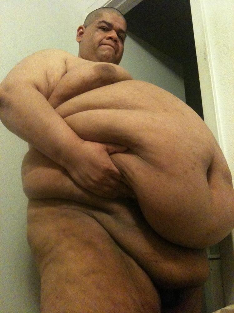 Gordos nude — pic 4