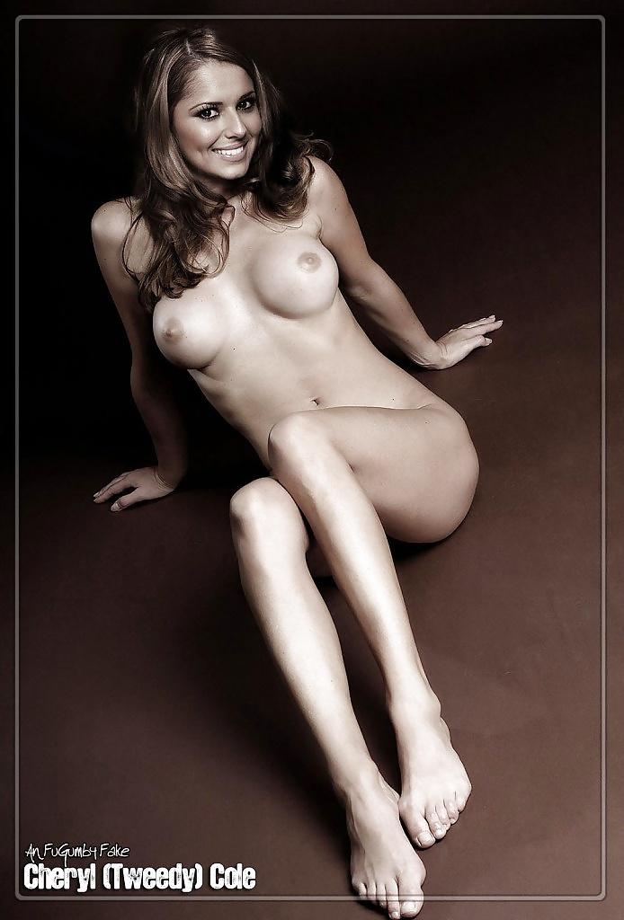 boob Cheryl tweedy