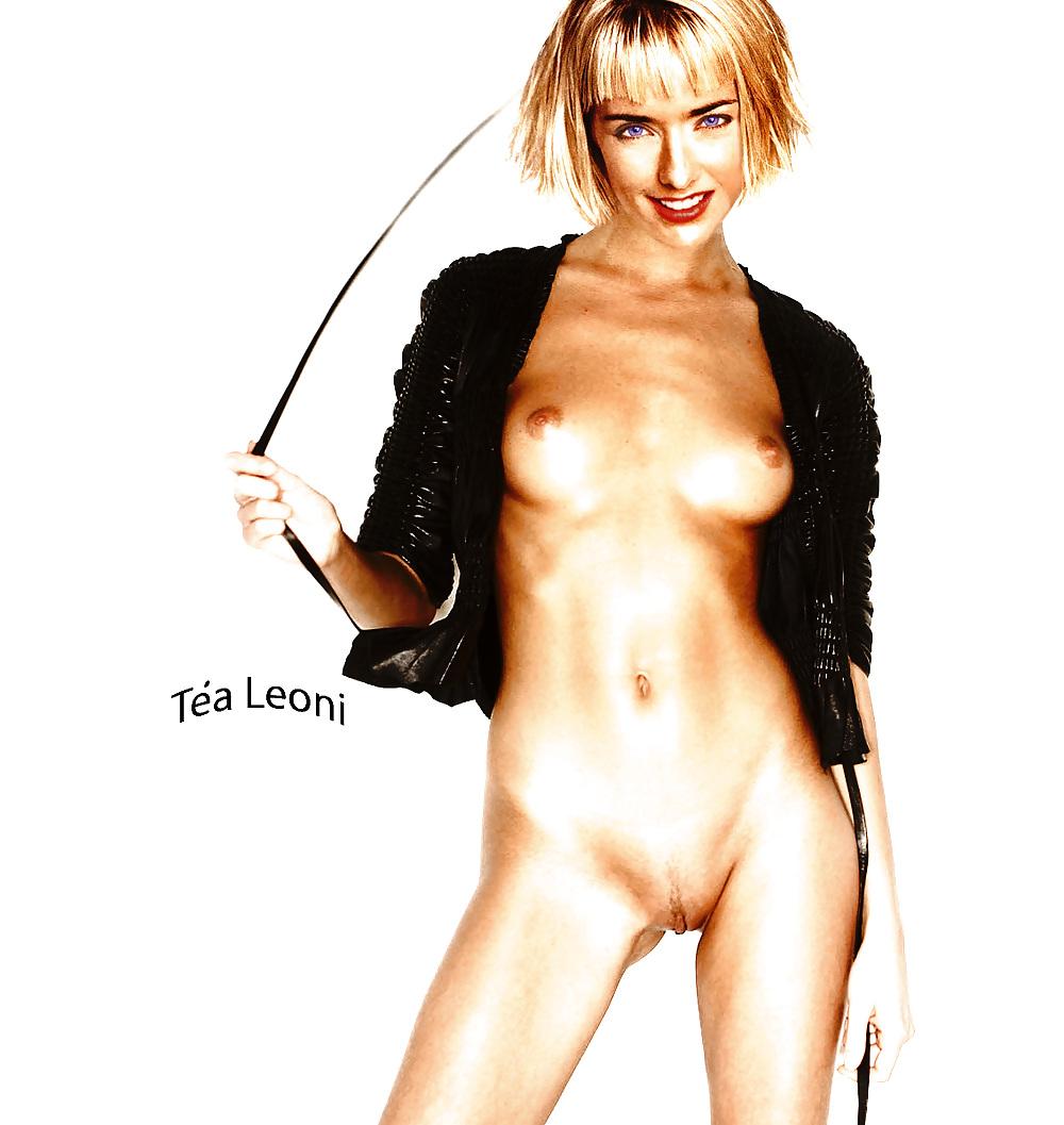 Tea Leoni Sex Pictures
