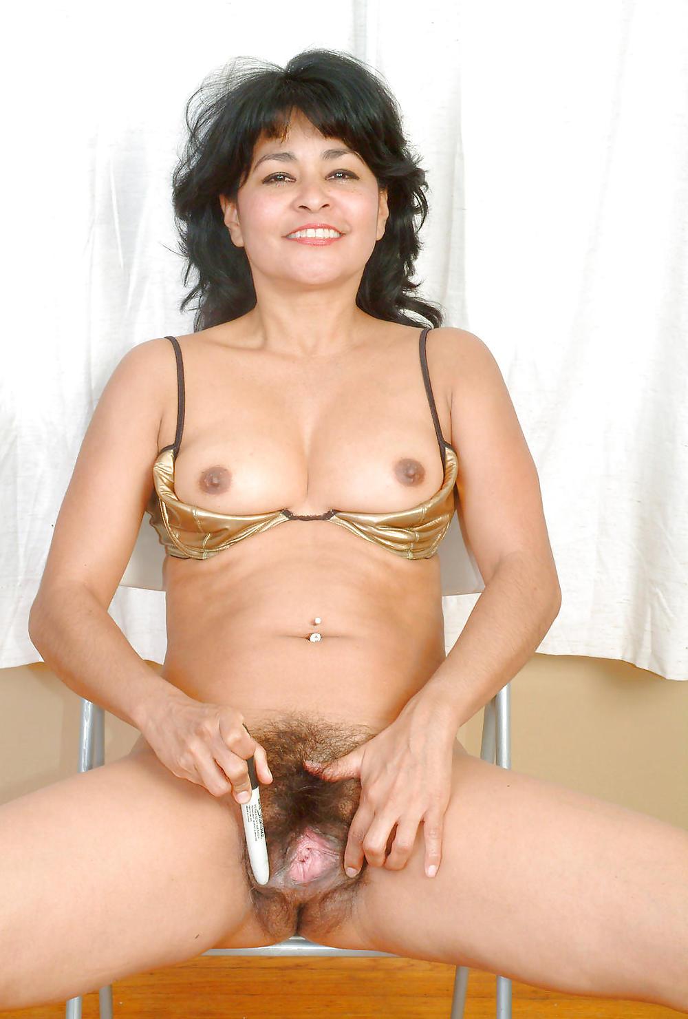 Hairy Latina Avery - 48 Pics  Xhamster-1669