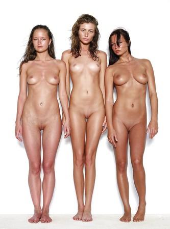 Krista Siegfrids Nude