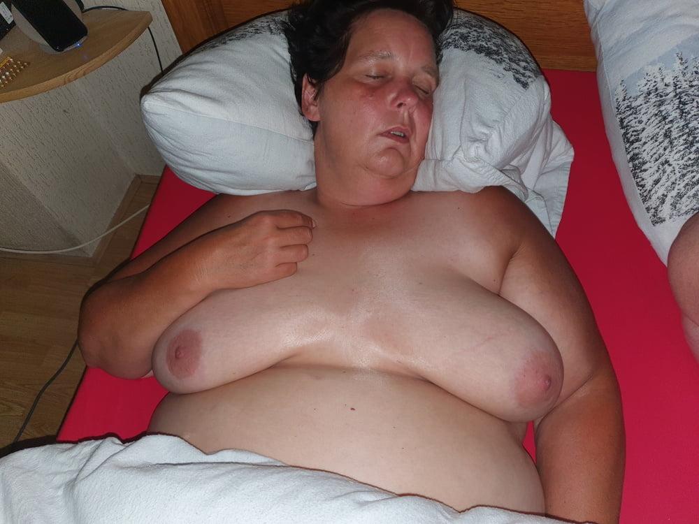 Big mature bbw tits-1620