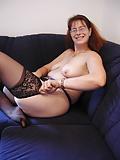 Sexy Mature Milf Josie