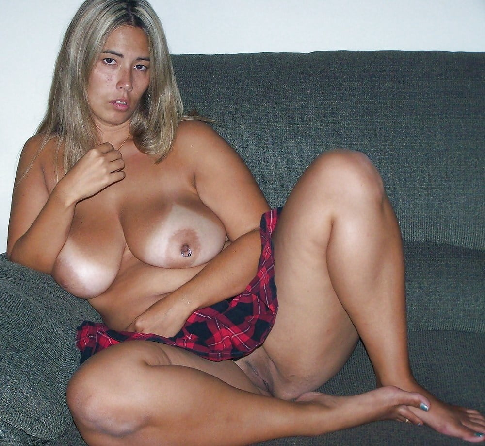 Nude bbw wives free