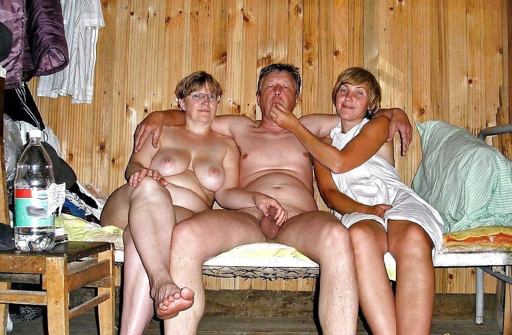 деревенские тетки в бане порно как рвут писю