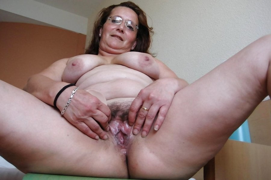 Granny and Mature