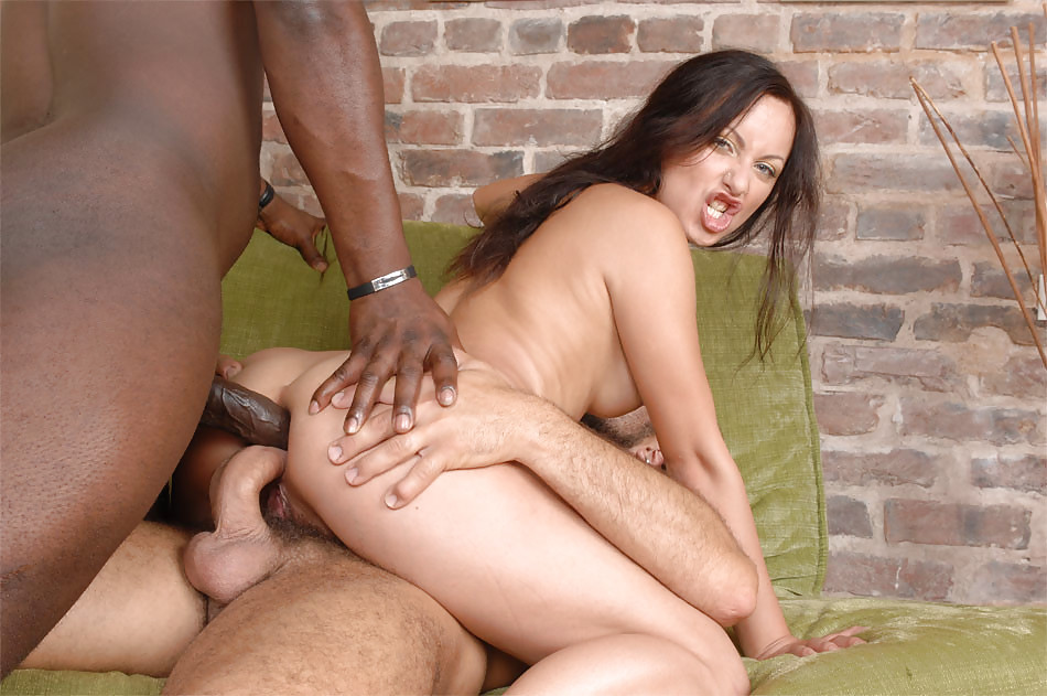 Oksana anal nude — 10