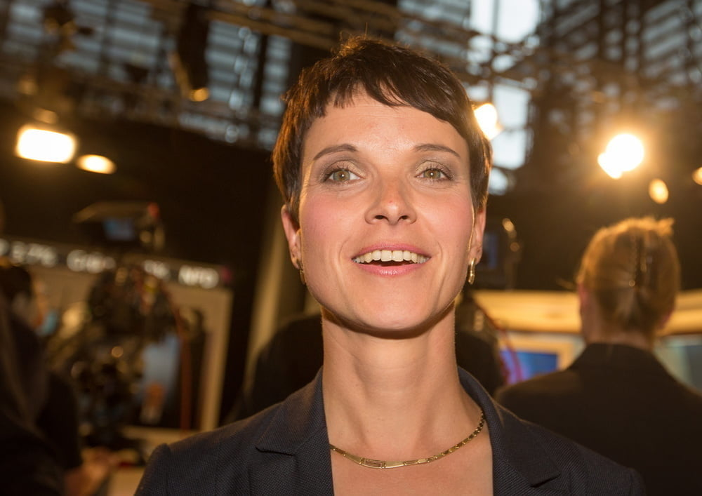See and Save As frauke petry zu jeder zeit porn pict