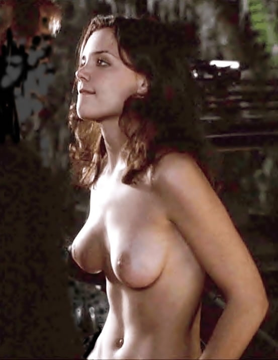 Katie holmes nude gift