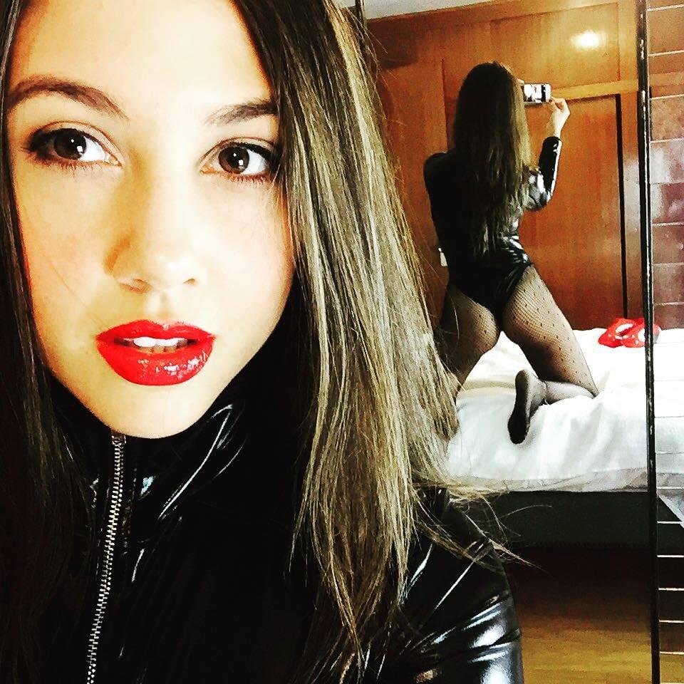 Humiliatrix Ceara Lynch - 75 Pics