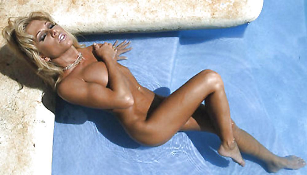 Wwe Terri Runnels Naked