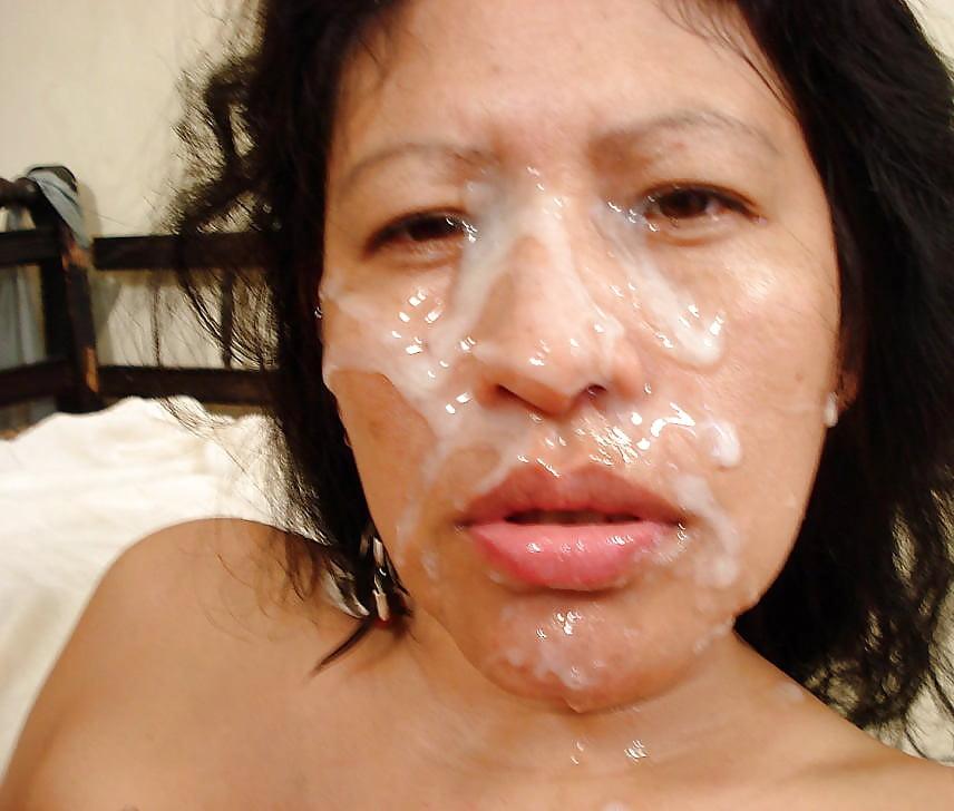 Brazilian porn facial, sex for cash video