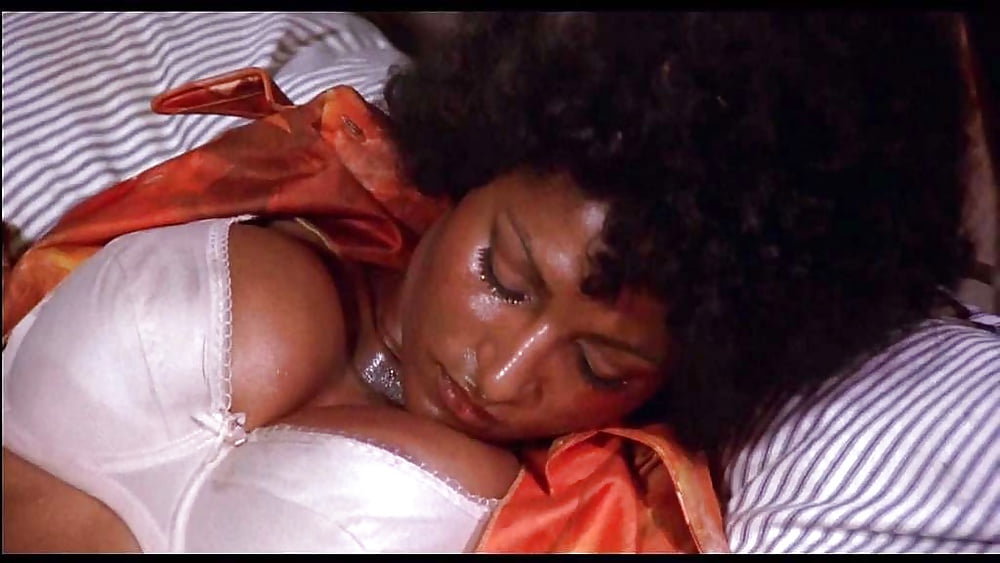 Pam grier hot nude sex