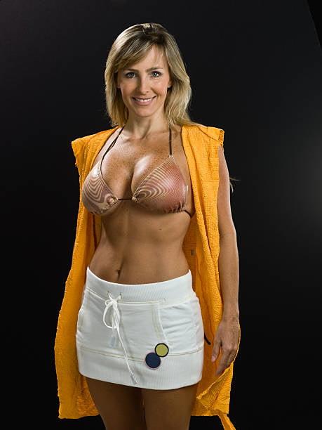 Cougar nude porn-4477