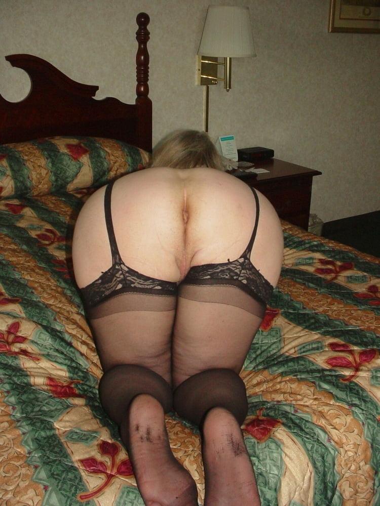 Big butt mature bbw