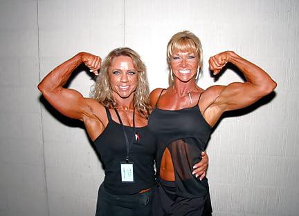 Pretty female bodybuilder ieda reis
