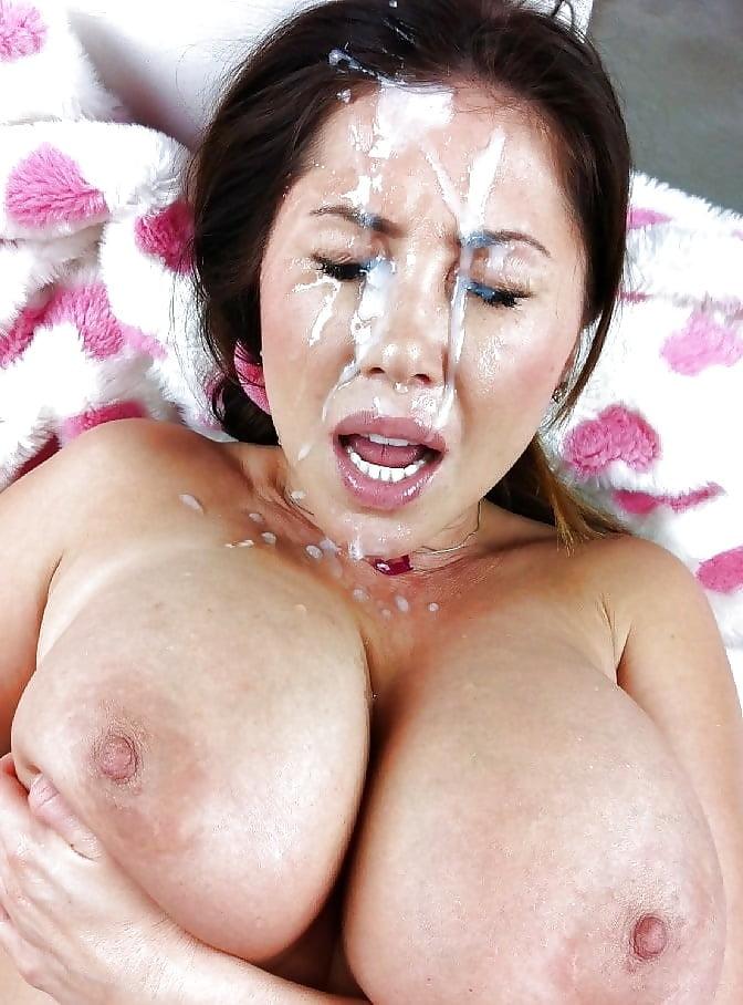 Exotic Asian Big