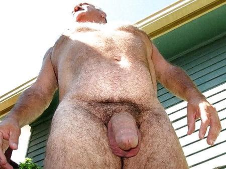 amateur grandpa penis naked